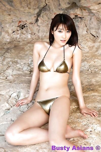 Japanese mikie hara lovely..