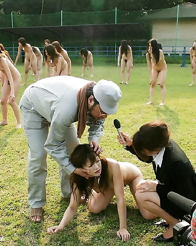 Humiliated japanese females..