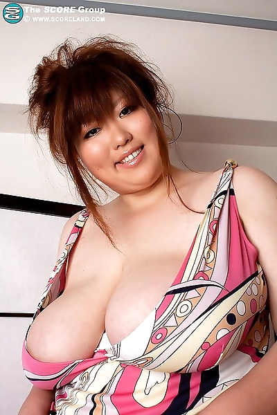Asian bbw sensation riria..