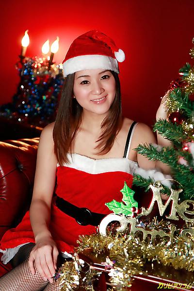 Christmas holiday japanese..
