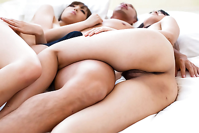 Jav models kotomi and anri..