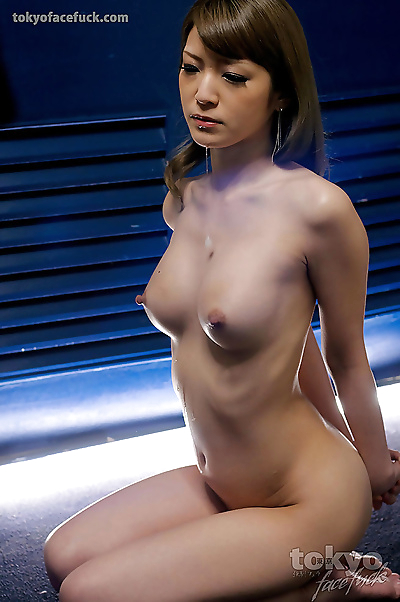 Japanese submissive slave..