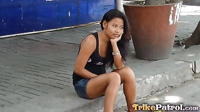 Petite Filipina female sells..