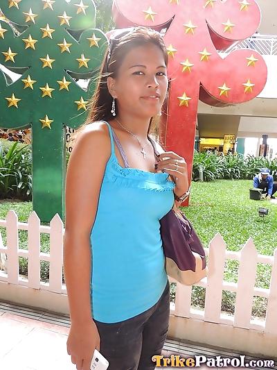 Hot Asian amateur Wendy..