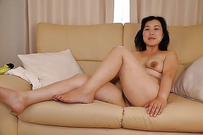 Asian MILF Junko Morikawa..