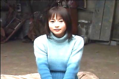 Very cute asian girlfriend..