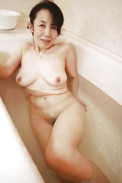 Tsuyako Miyataka getting all..