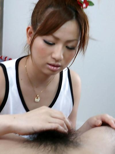 Japanese bad girl Yukina..