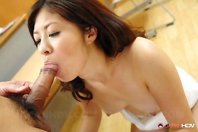 Jun sena enjoys in a hot creampie - part 2916